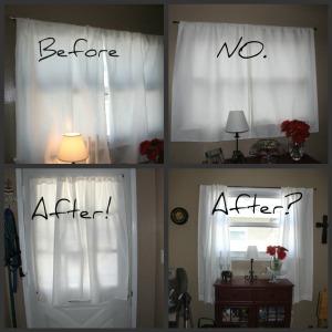 Curtaincollage